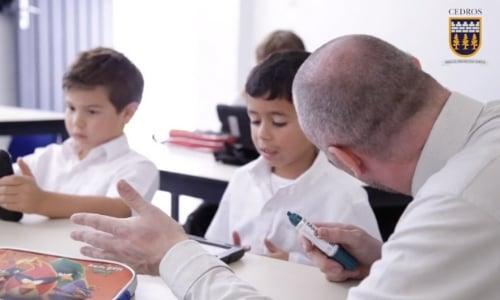 secundaria-privada-para-niños-educacion-especializada