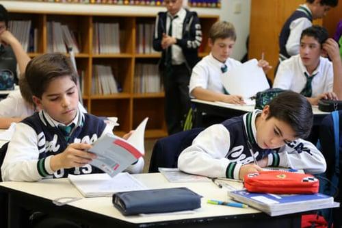 ventajas-educacion-diferenciada-colegio-para-ninos