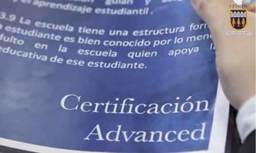 colegio-bilingue-certificacion-advanced-cedros