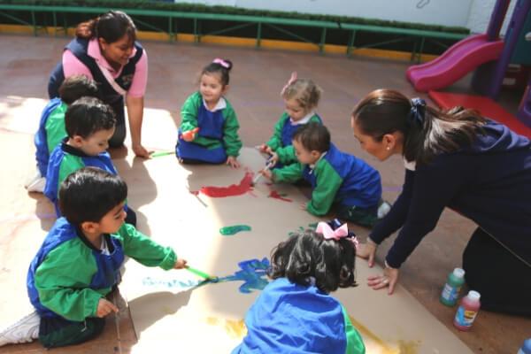 eduacacion personalizada-kinder-ciudad-de-mexico