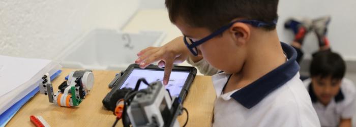 Tecnología educativa, un medio para enriquecer el aprendizaje