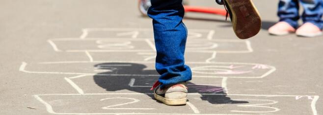 6 juegos para estimular el pensamiento cognitivo en los niños