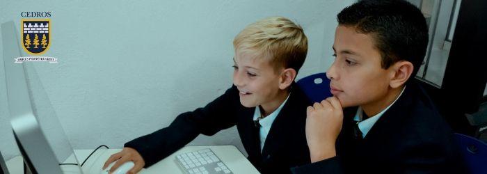 5 ventajas de aprender con el apoyo de las TIC