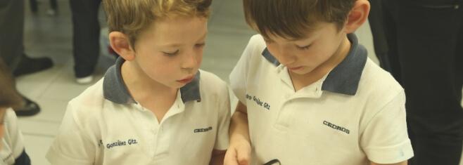 Participación familiar en el colegio para un mejor proceso educativo
