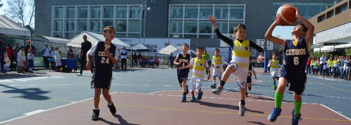 ¿Cómo motivar a los hijos a practicar algún deporte?