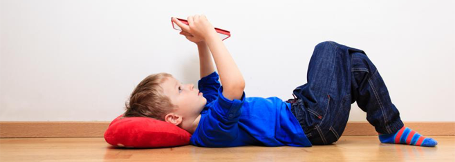 10 apps para que los niños de primaria aprendan inglés fácilmente